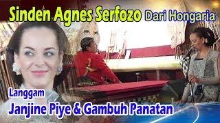 Video Sinden Agnes Serfozo Dari Hongaria MP3, 3GP, MP4, WEBM, AVI, FLV Oktober 2018