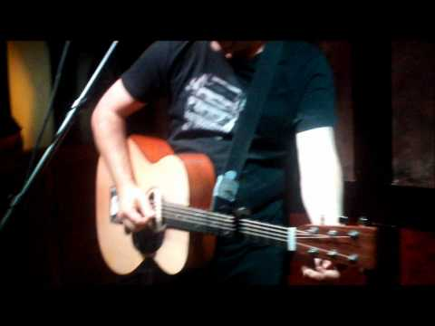 Tony Sly / Joey Cape tuning & Beginning of Dumb Reminders
