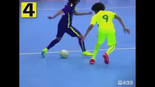 Video Skill Trick Futsal Gilaaa !!! #2 MP3, 3GP, MP4, WEBM, AVI, FLV Januari 2018
