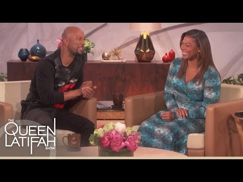 """Things Are """"Just Wright"""" With Common 