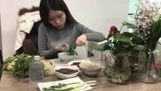Download Video E04 What?! Make hot pot with water dispenser? Unbelivable. But she made it | Ms Yeah MP3 3GP MP4