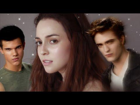 Twilight: Bella Swan Transformation Makeup Tutorial