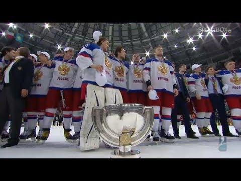 чемпионат мира по хоккею 2014 в Минске,  финал, Россия - Финляндия (видео)