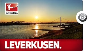 Leverkusen Germany  city images : City Profile - Leverkusen – Industrial Powerhouse on the Rhein