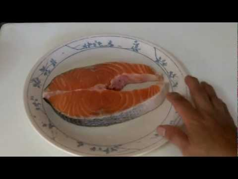 Caribbean Recipe: How to Make a Simple and Delicious Baked Salmon