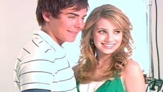 Zac Efron and Emma Roberts - TEEN Magazine Cover Shoot