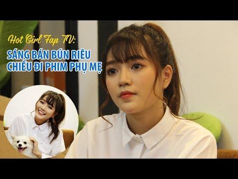 Chuyện chưa kể về hot girl FAP TV An VY