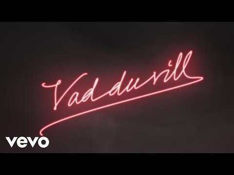 Tekst piosenki Kim Cesarion - Vad Du Vill po polsku