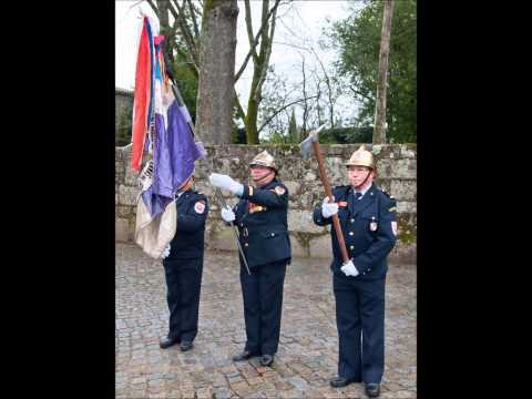 81º Aniversário da Associação Humanitária dos Bombeiros Voluntários de Canas de Senhorim