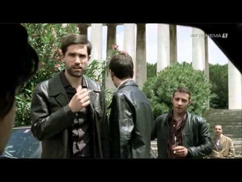 Romanzo Criminale - Alla Ricerca der Nero - Fatti Più in La