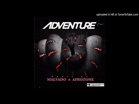 Dj Malvado & Afrozone - Adventure (Afro House)