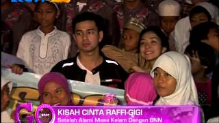 Video Kisah Cinta Raffi Ahmad Part 1 - Go Spot 16 Oktober 2014 MP3, 3GP, MP4, WEBM, AVI, FLV Juli 2019