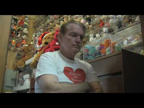 Family Loses $100,000 On Beanie Babies [VIDEO]