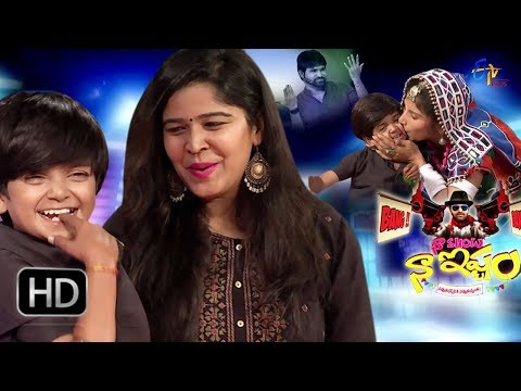 Naa Show Naa Ishtam | Mangli | 18th November 2017 | Full Episode 106