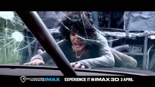 Nonton Fast & Furious 7 IMAX Trailer Film Subtitle Indonesia Streaming Movie Download