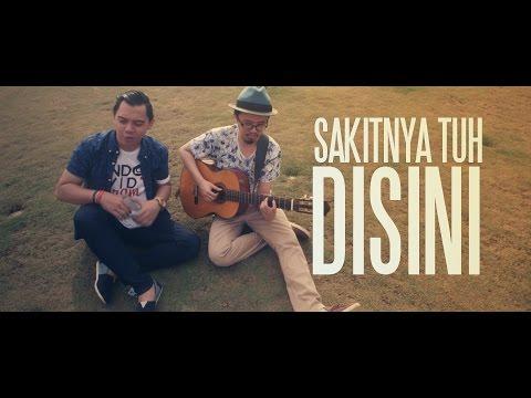 Video SAKITNYA TUH DISINI - RnB ACOUSTIC BEATBOX COVER feat. CHRISTIAN BONG download in MP3, 3GP, MP4, WEBM, AVI, FLV January 2017