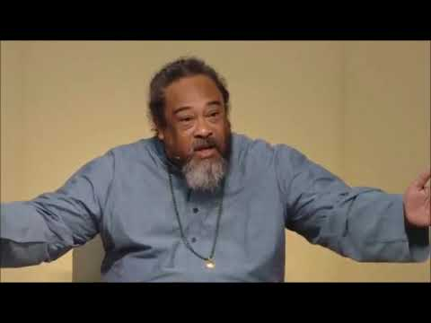 Mooji Video: An Easy Way to Yourself