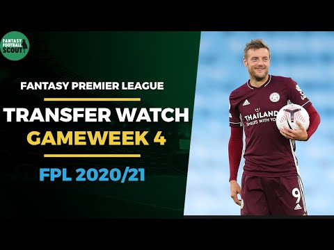 Transfer Watch FPL Gameweek 4 | Buy or Sell? | Fantasy Premier League tips 2020/21
