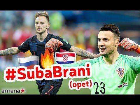Bullhit - Hrvatska vs. Rusija