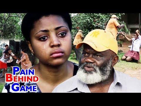 Pain Behind Games 1&2 - Regina Daniels New Movie 2018 Latest Nigerian Nollywood Movie Full HD