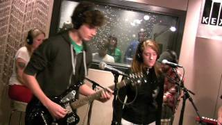 Download Lagu School of Rock - Second Skin (Live on KEXP) Mp3