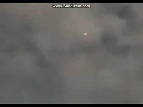 avvistamento ufo di massa in brasile