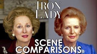Nonton The Iron Lady  2011    Scene Comparisons Film Subtitle Indonesia Streaming Movie Download