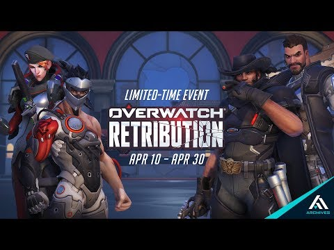 Overwatch Seasonal Event | Overwatch Archives