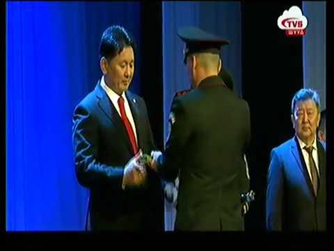 """У. Хүрэлсүх: Монгол Цэргийн тэсвэр хатуужил, ур ухааныг ОУ-д харуулж яваа """"Энхийг сахиулагч"""" нараараа бахархаж байна"""