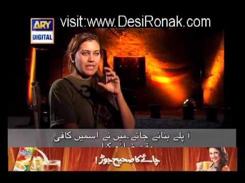 Desi Kuriyan ( Season 4 ) - Episode 4 - 30th August 2012 part 1