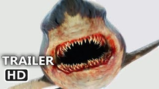 Video TOXIC SHARK Official Trailer (2017) Shark Movie HD MP3, 3GP, MP4, WEBM, AVI, FLV Desember 2017