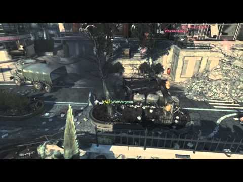 MW3: Hilarious Hiding Spots in Infected
