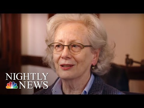 New Way Of Defining Alzheimer's Aims To Find Disease Sooner | NBC Nightly News