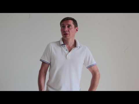 Видео отзыв Николай Шохолов