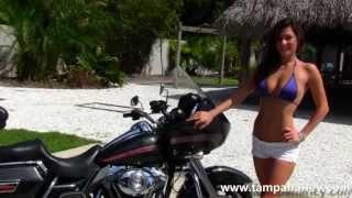 9. 2008 Harley-Davidson FLTR Road Glide - Used  Motorcycle for sale