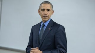Barack Obama to tighten gun control laws
