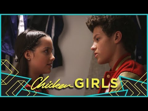 "CHICKEN GIRLS | Season 2 | Ep. 10: ""Seven Minutes in Heaven"""