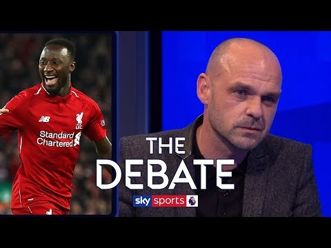 Is Jordan Henderson The Best Leader In Liverpool's Squad? | Danny Murphy Stuart Pearce | The Debate