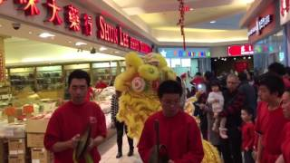 Nonton Chinese New Year 2016 Lion Dance Film Subtitle Indonesia Streaming Movie Download