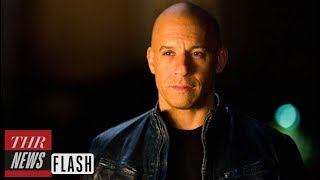 A 'Fast and the Furious' Animated TV Show is Coming to Netflix | THR News Flash