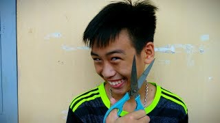 Coi Cấm Cười | Phiên Bản Việt Nam - NCT Vlogs - Part3.