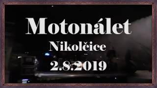 YBCA - Živáček - Motonálet Nikolčice 2.2.2019