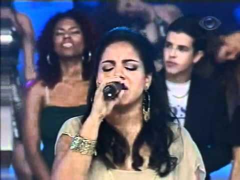 EMOCIONANTE MESMO - Gabriela Rocha