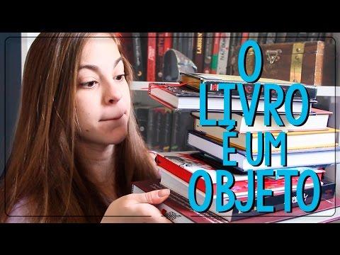 O OBJETO LIVRO | O Hype, o Significado e a Qualidade do Livro