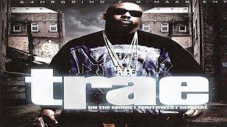 Cadillac - Trae feat. Lil Boss, Three 6 Mafia, Jay'Ton & Paul Wall ( TUCÃO )