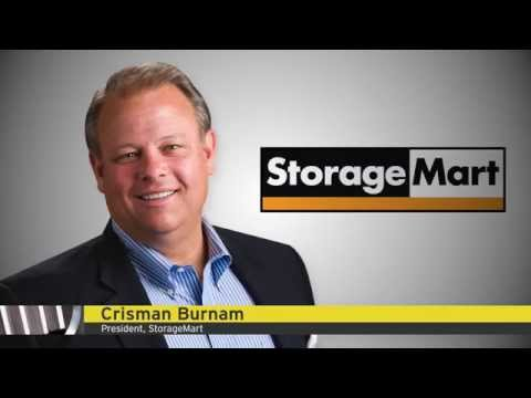 StorageMart Customer Service: President Cris Burnam's Customer Culture