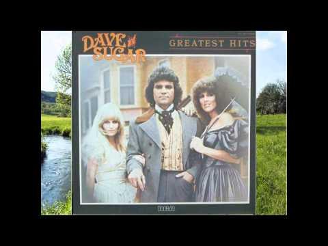Dave & Sugar - It's a heartache lyrics
