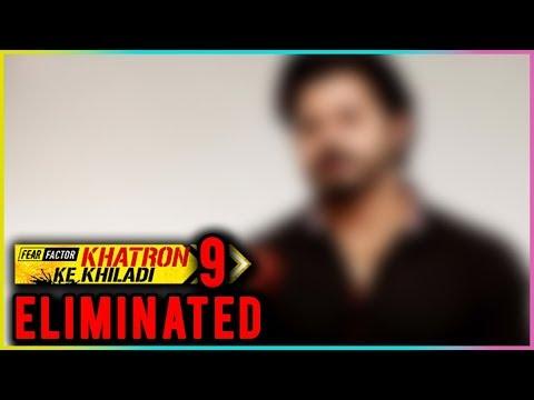This Khatron Ke Khiladi 9 Contestant Gets ELIMINAT