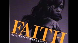 Faith Evans - Alone in This  World (feat. Jay-Z) (2001)