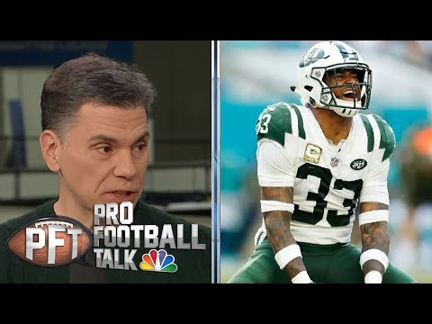 Video: Jamal Adams: Jets picked right guy with Adam Gase | Pro Football Talk | NBC Sports